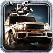 Zombie Roadkill 3D app icon