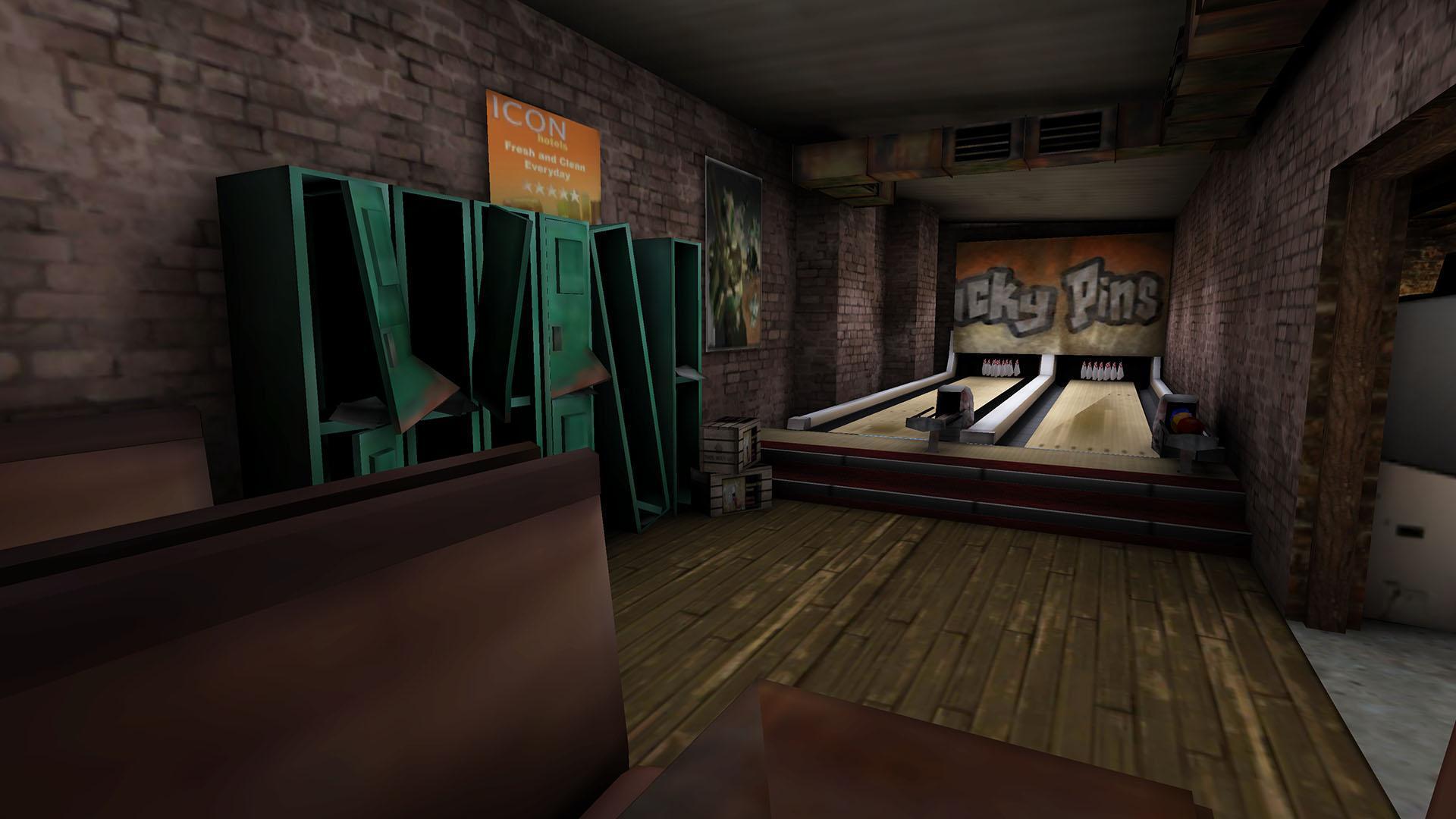 Dark Internet: ¡Juego de terror y supervivencia! 1.1.0 Screenshot 18
