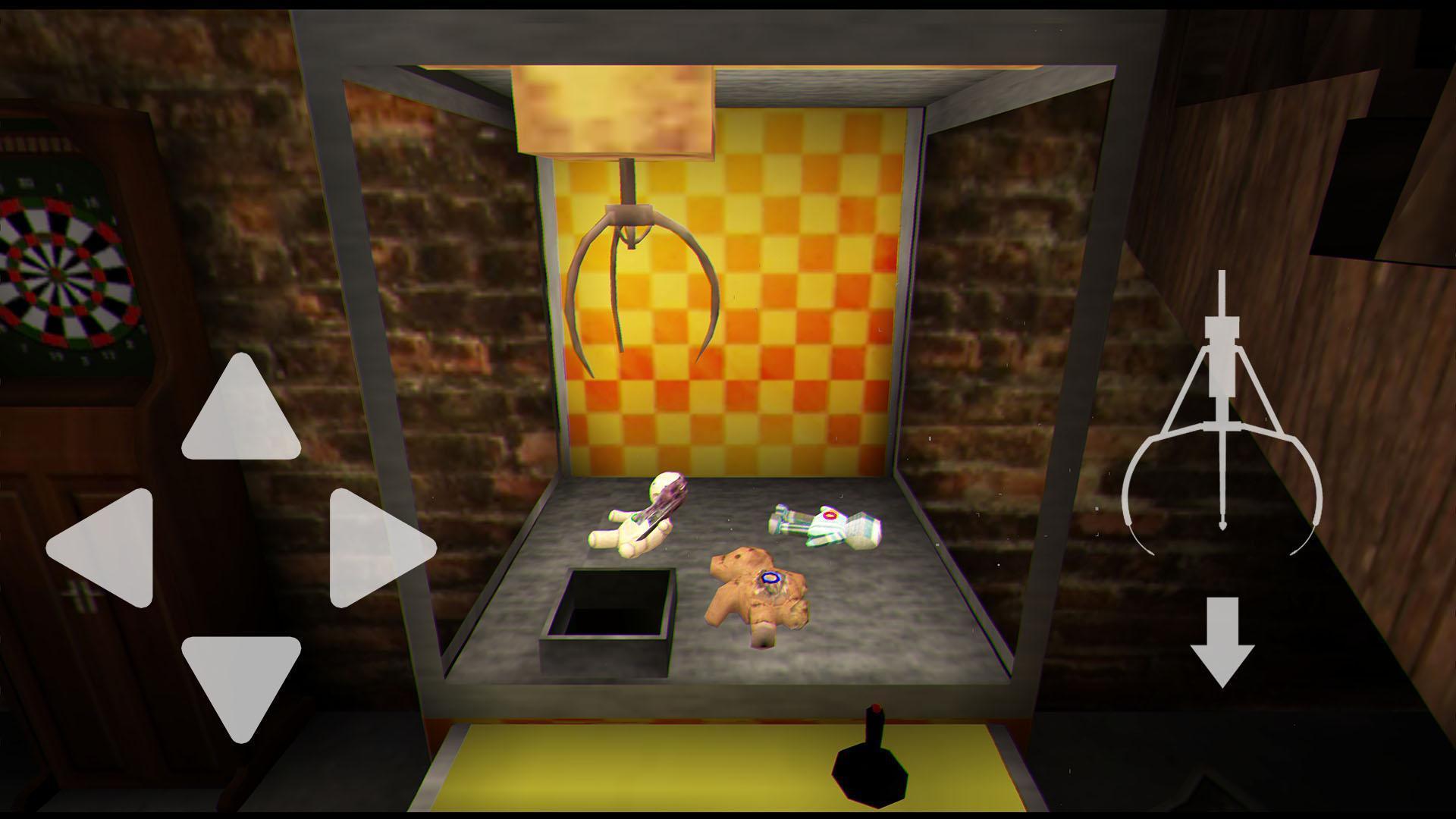 Dark Internet: ¡Juego de terror y supervivencia! 1.1.0 Screenshot 21
