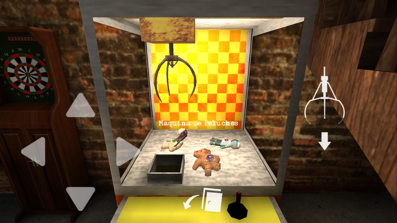 Dark Internet: ¡Juego de terror y supervivencia! 1.1.0 Screenshot 4