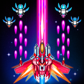 Galaxy Glory app icon