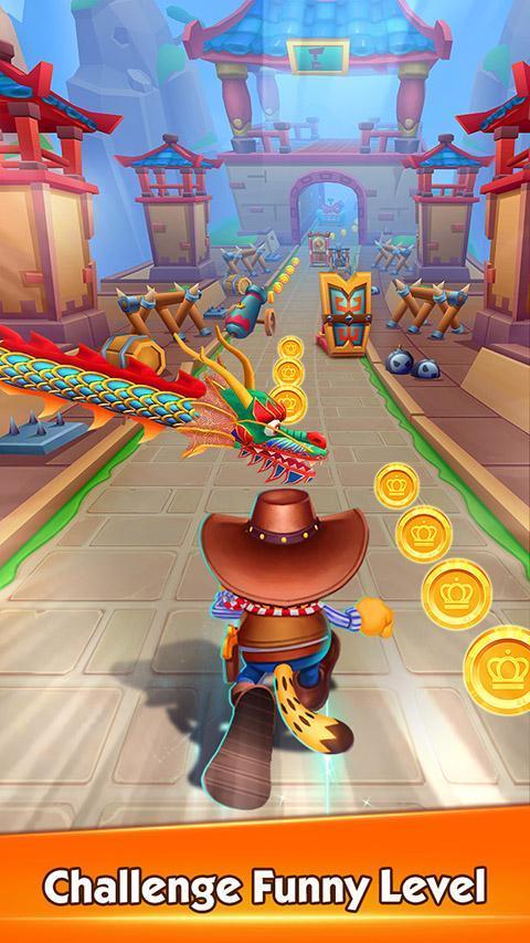 Garfield™ Rush 3.6.3 Screenshot 5
