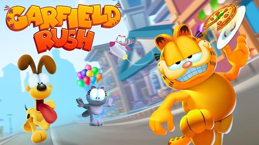 Garfield™ Rush 3.6.3 Screenshot 6