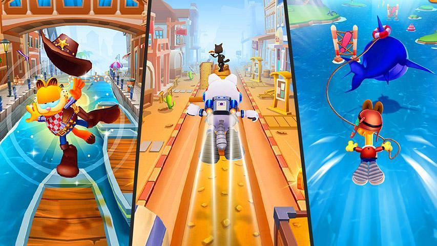Garfield™ Rush 3.6.3 Screenshot 7