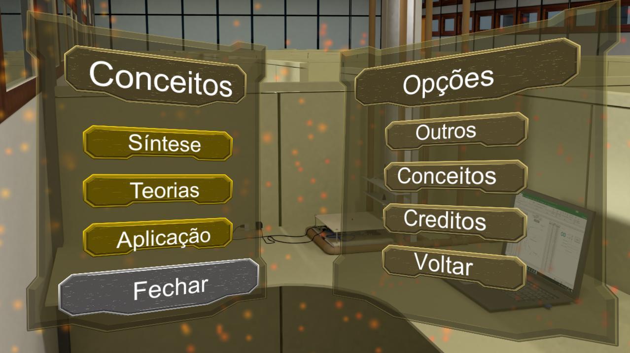 LDR vs Luz 0.1 Screenshot 2