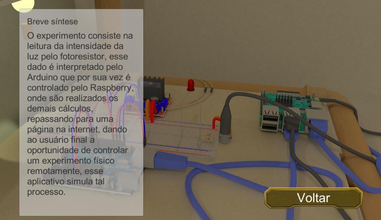 LDR vs Luz 0.1 Screenshot 5