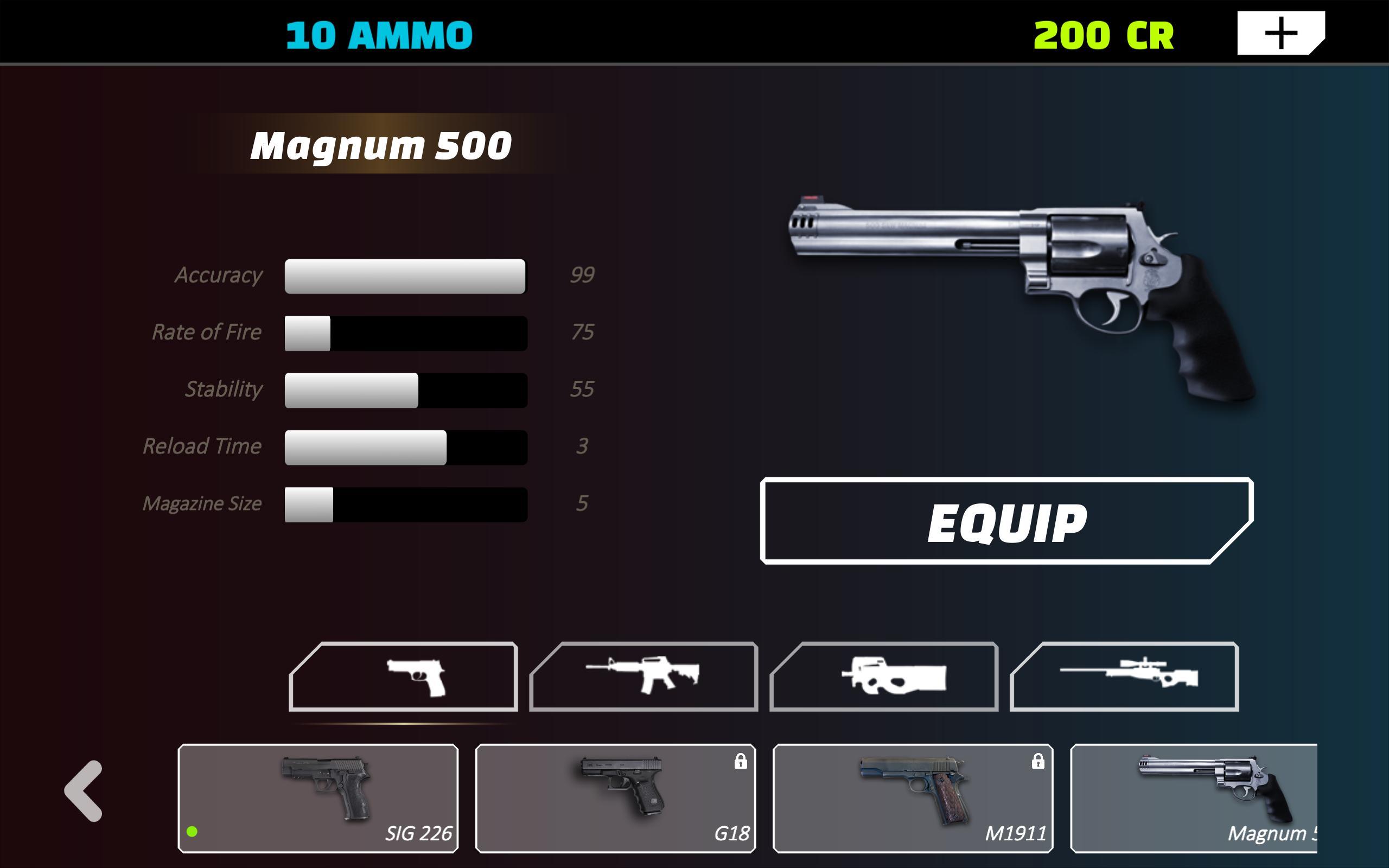 Canyon Shooting 2 - Free Shooting Range 3.0.6 Screenshot 10