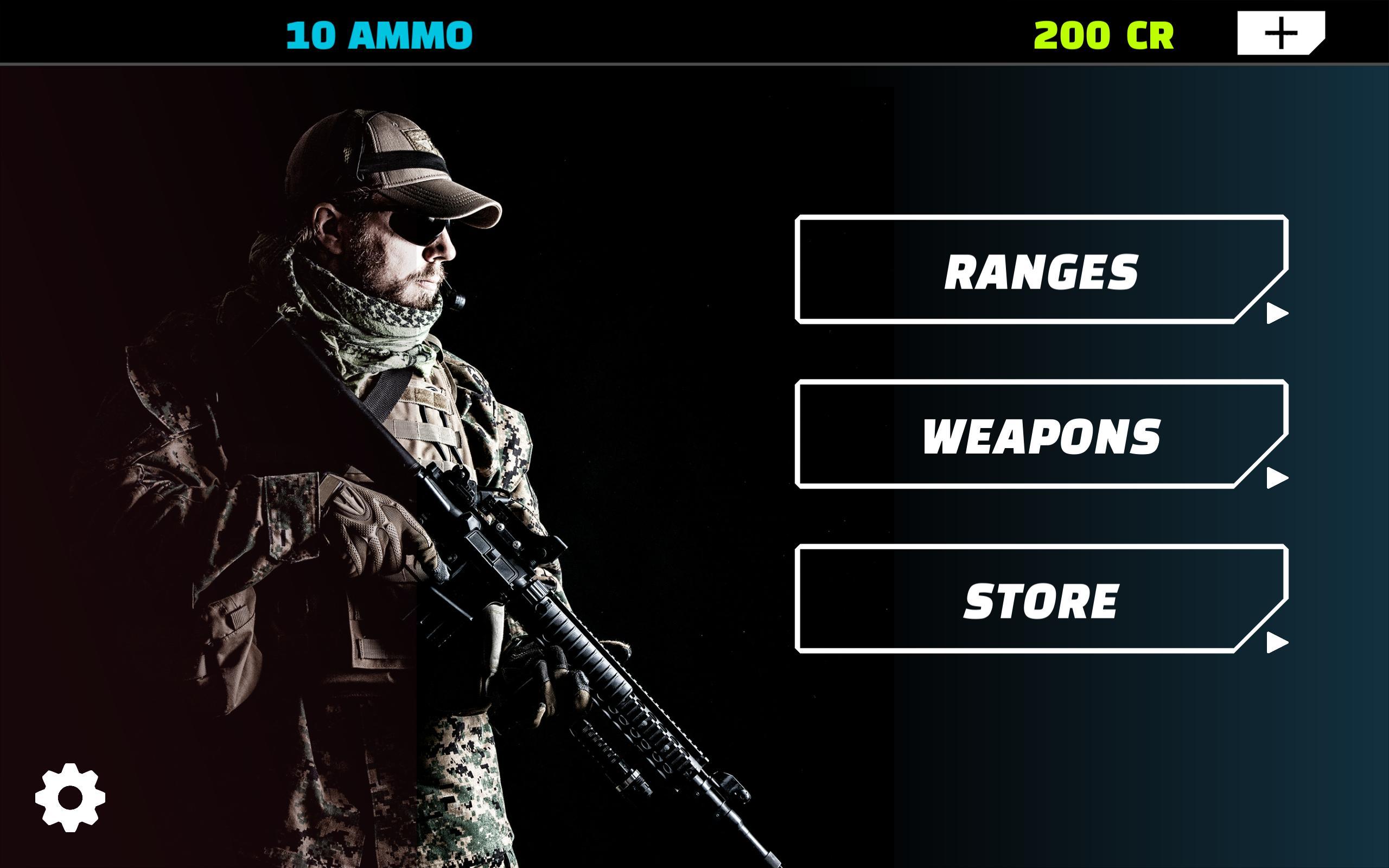 Canyon Shooting 2 - Free Shooting Range 3.0.6 Screenshot 12