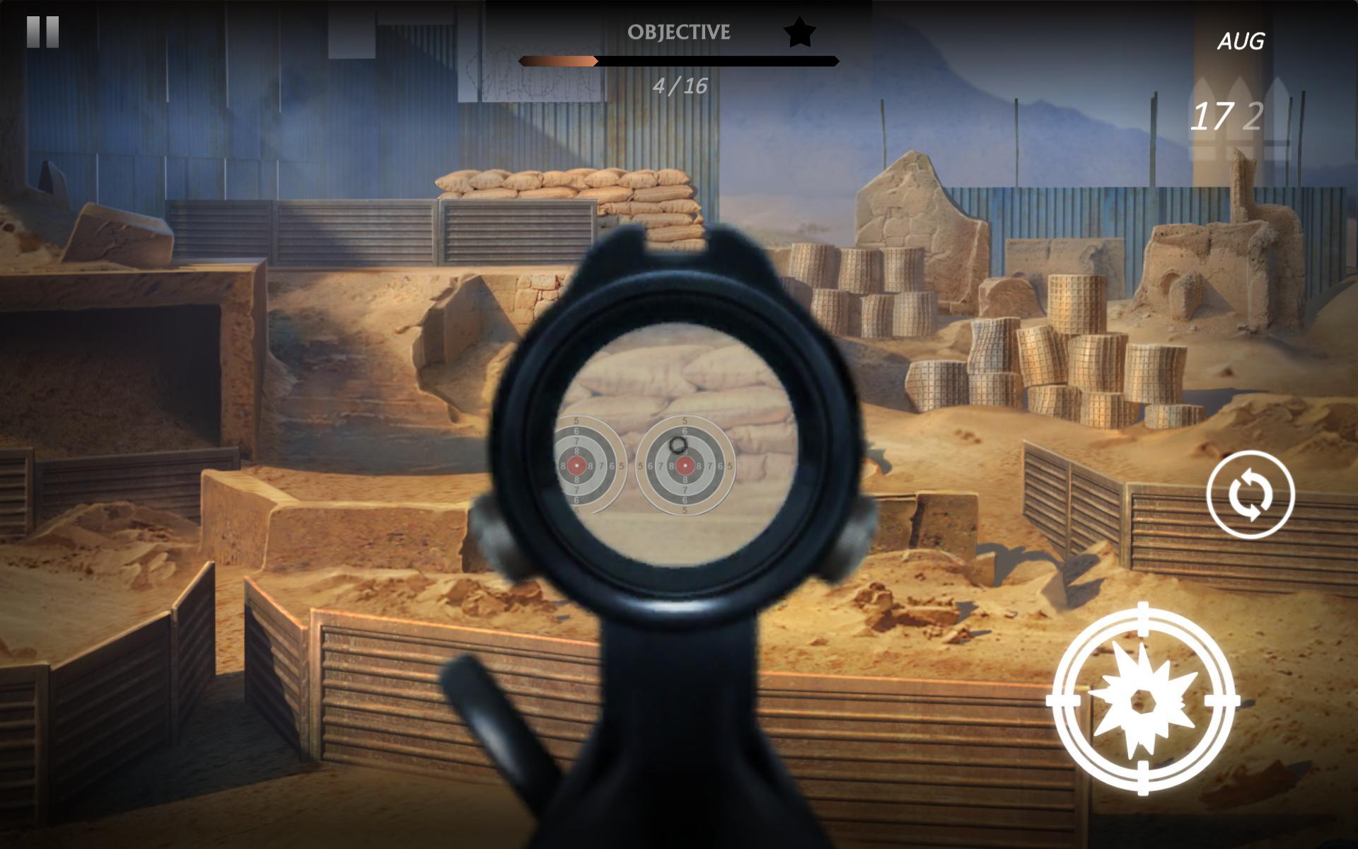 Canyon Shooting 2 - Free Shooting Range 3.0.6 Screenshot 14