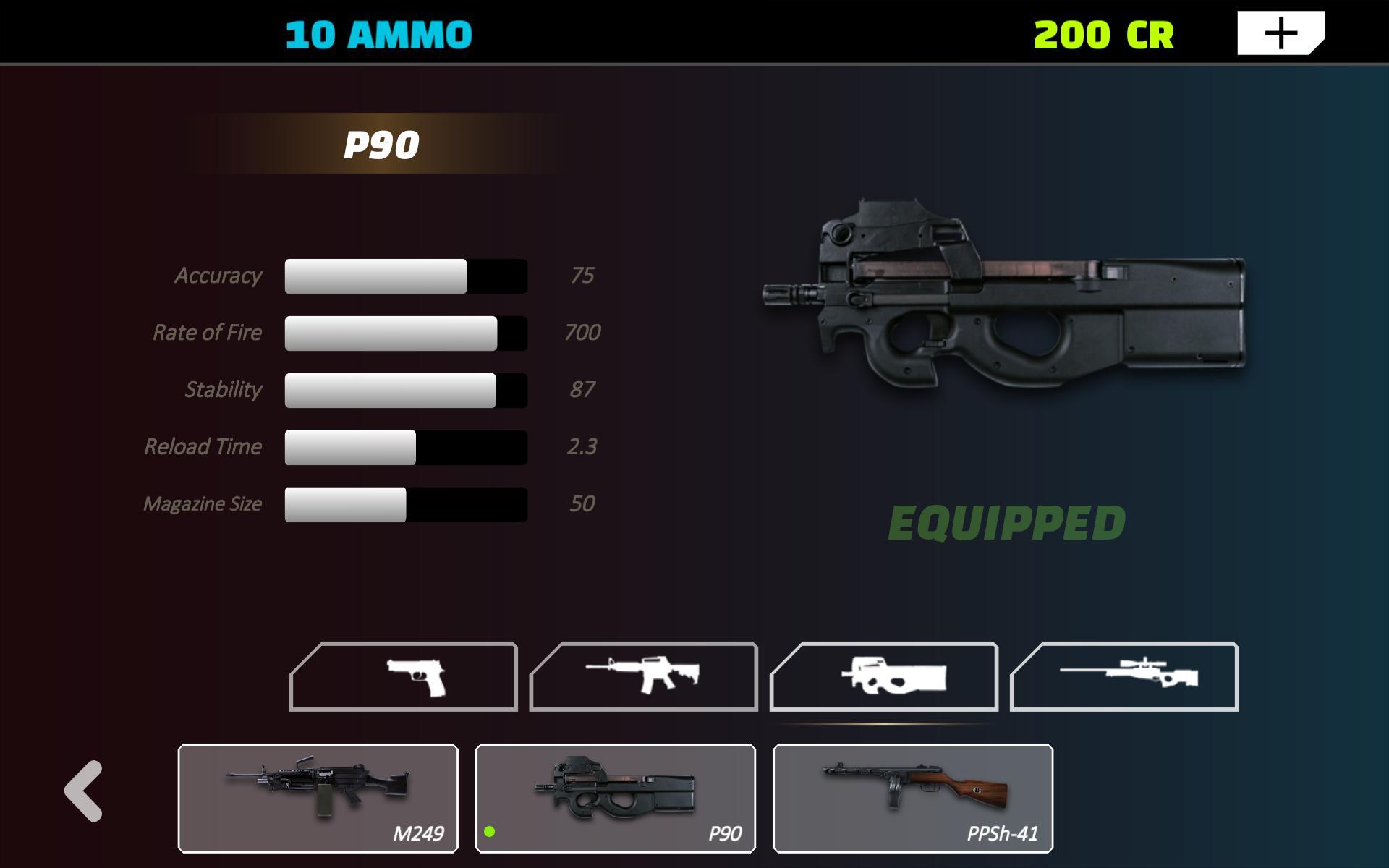 Canyon Shooting 2 - Free Shooting Range 3.0.6 Screenshot 17