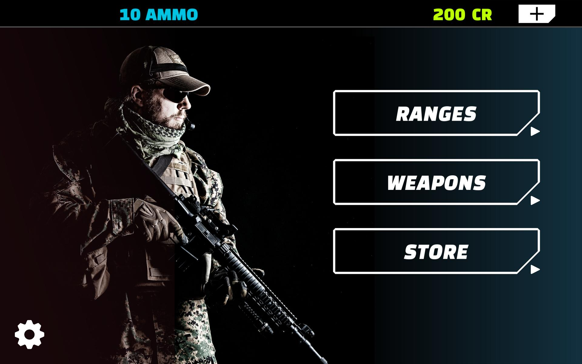 Canyon Shooting 2 - Free Shooting Range 3.0.6 Screenshot 18