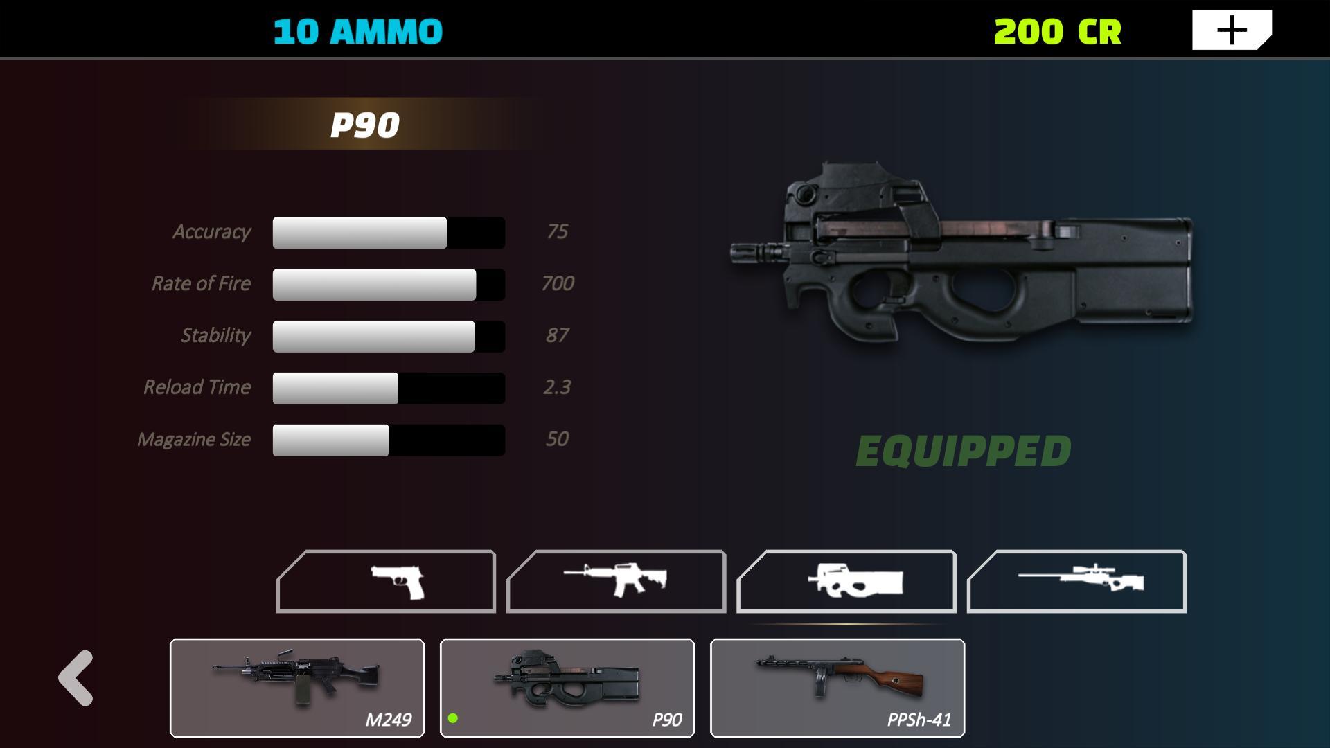 Canyon Shooting 2 - Free Shooting Range 3.0.6 Screenshot 4