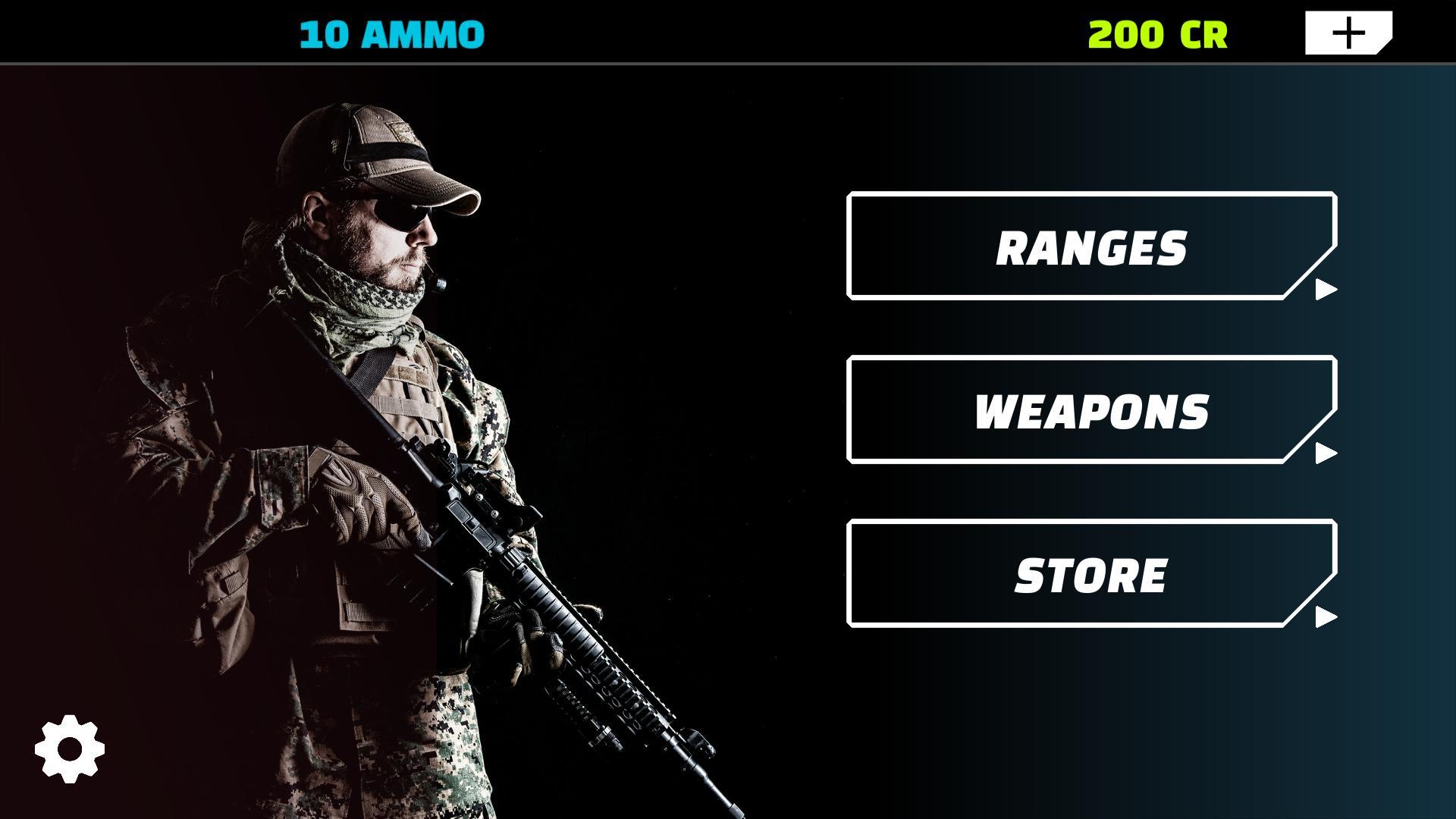 Canyon Shooting 2 - Free Shooting Range 3.0.6 Screenshot 6