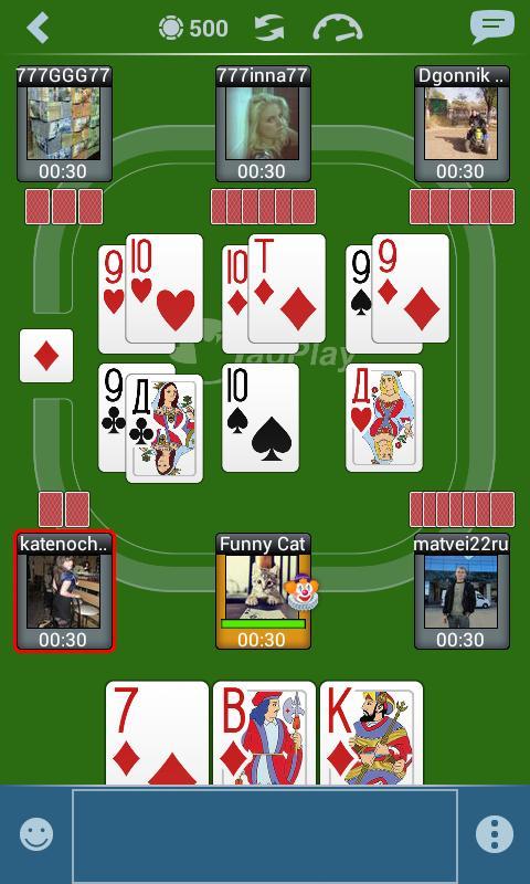 Durak Online HD 1.34.5.10885 Screenshot 3