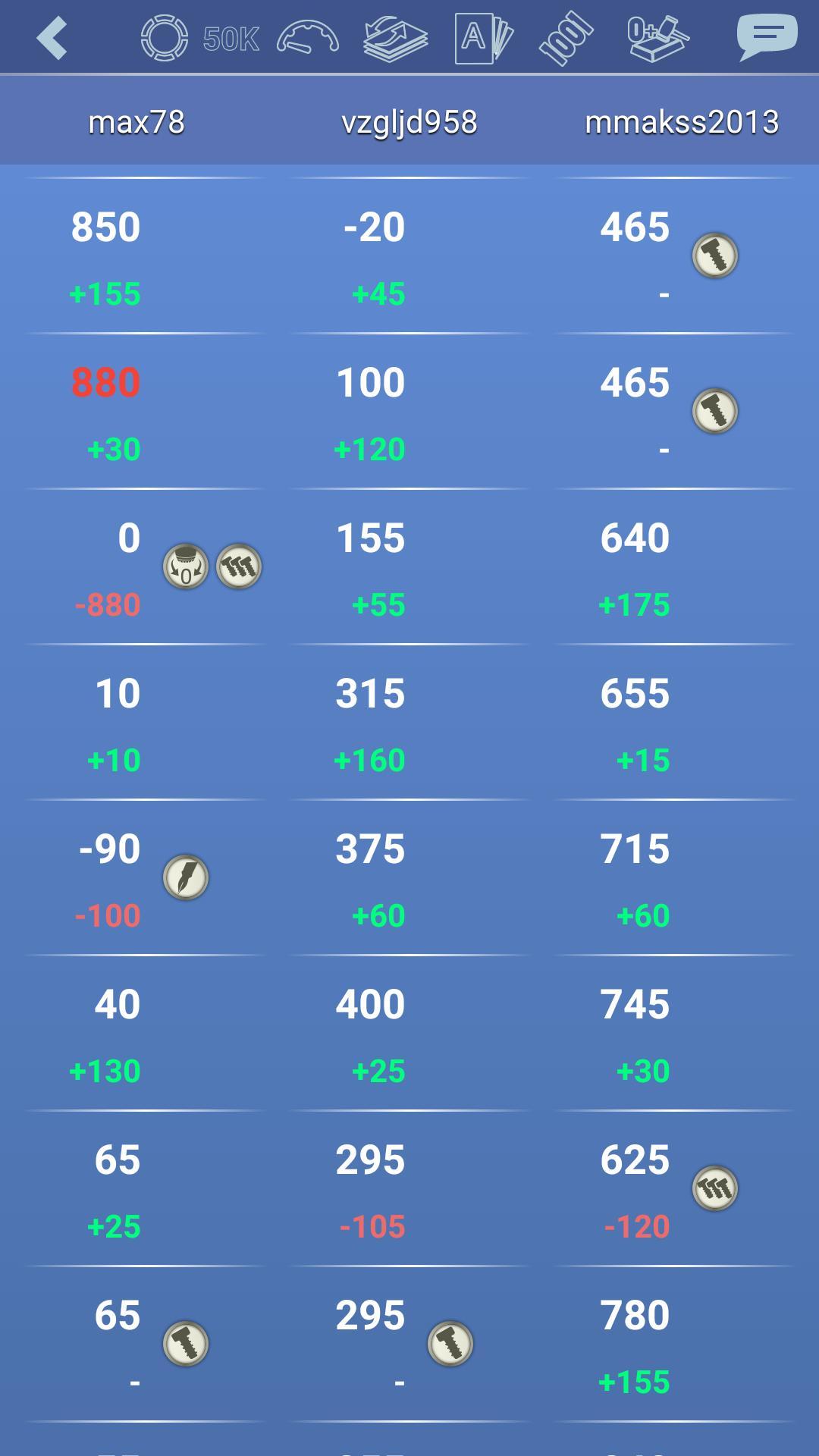 Thousand (1000) Online 1.14.5.193 Screenshot 6