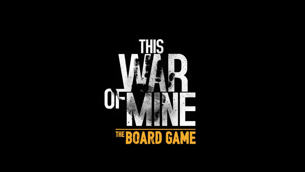 This War Of Mine: The Board Game 2.0 Screenshot 1