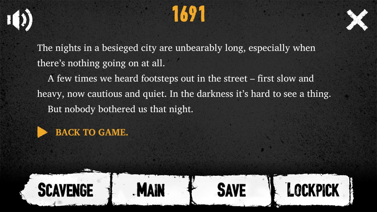 This War Of Mine: The Board Game 2.0 Screenshot 3