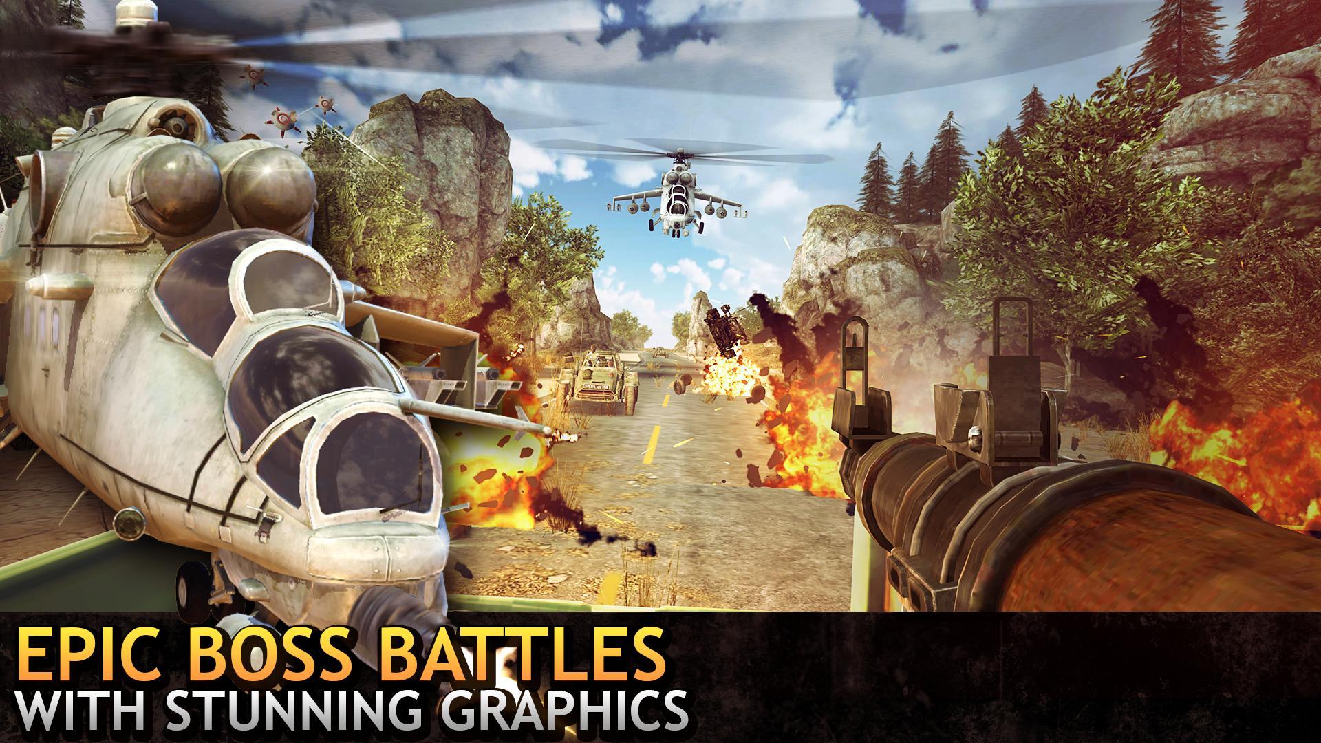 Last Hope Sniper Zombie War: Shooting Games FPS 2.12 Screenshot 3