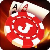 JYou Poker Texas Holdem app icon