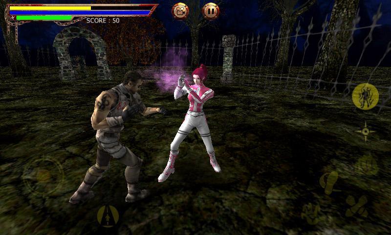 Fighting Tiger - Liberal 2.7.1 Screenshot 6