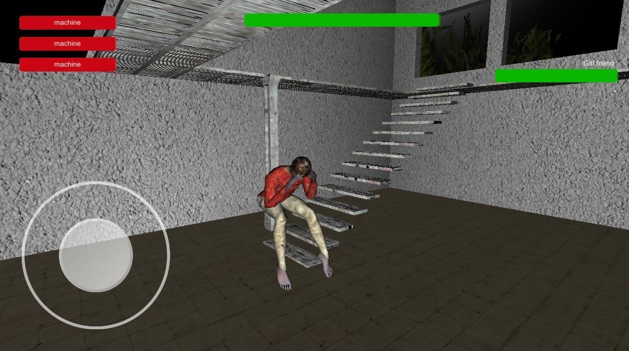Family Creepy Scary Evil Scream Horror Game 1.6 Screenshot 3