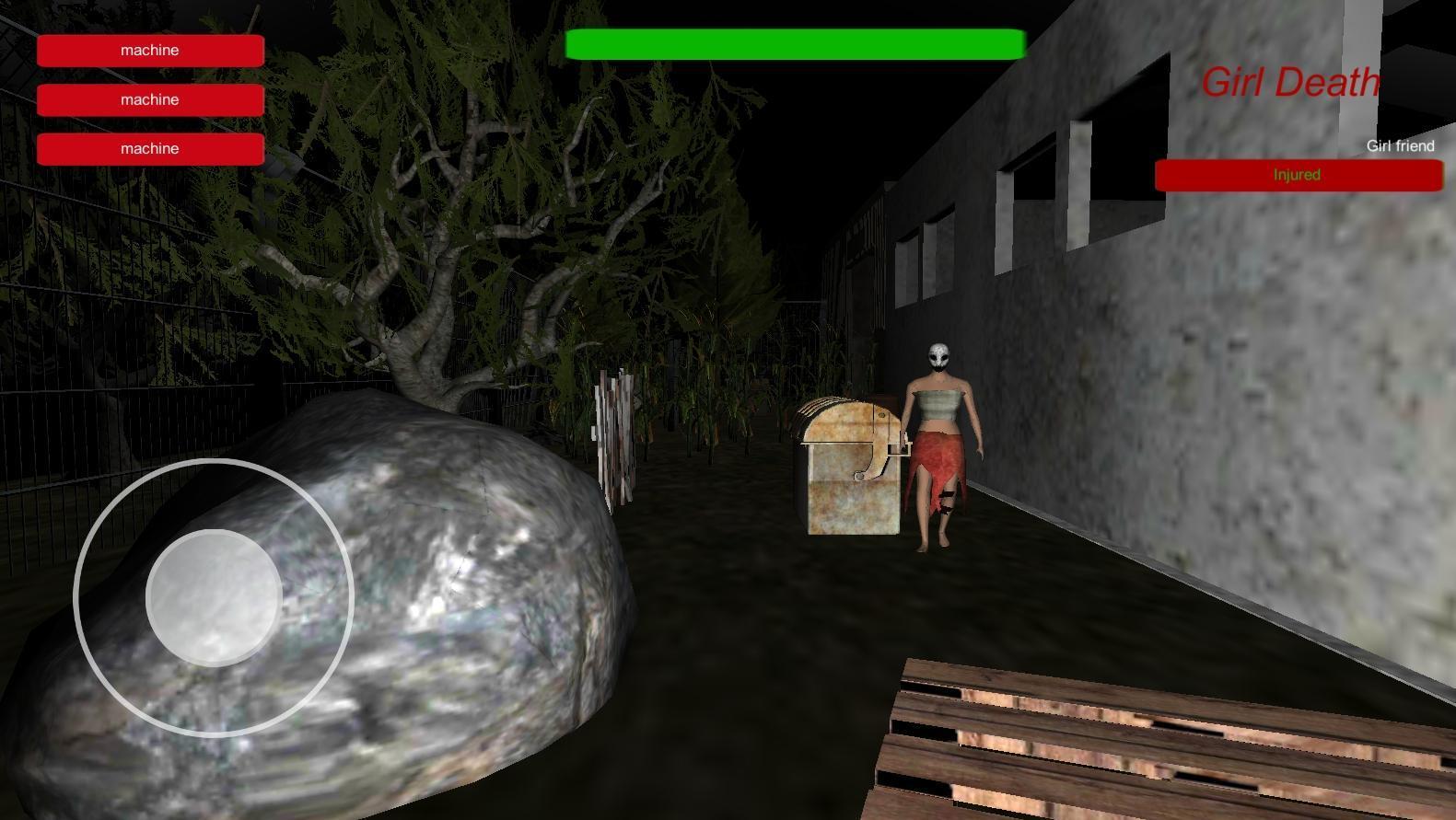 Family Creepy Scary Evil Scream Horror Game 1.6 Screenshot 4