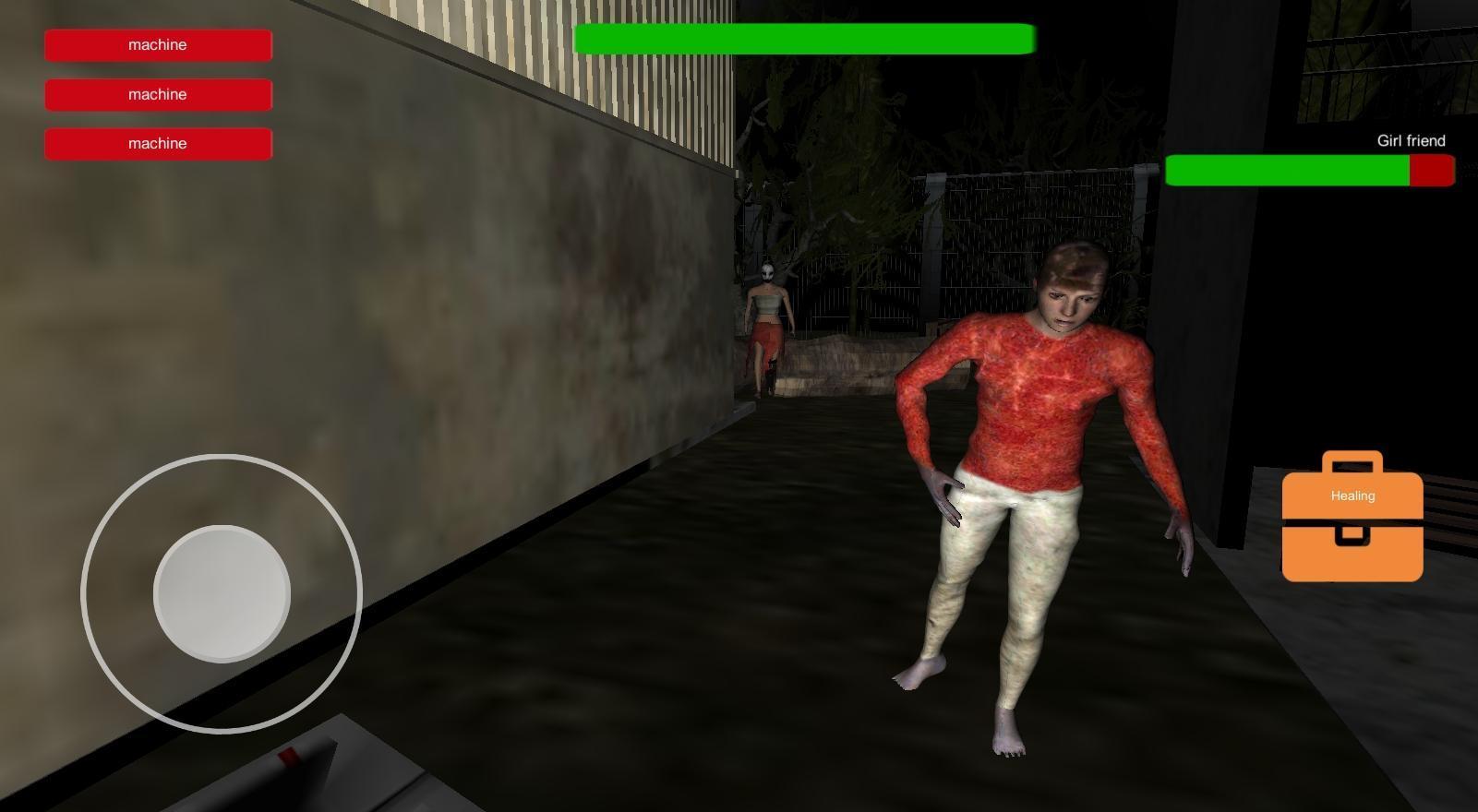 Family Creepy Scary Evil Scream Horror Game 1.6 Screenshot 5