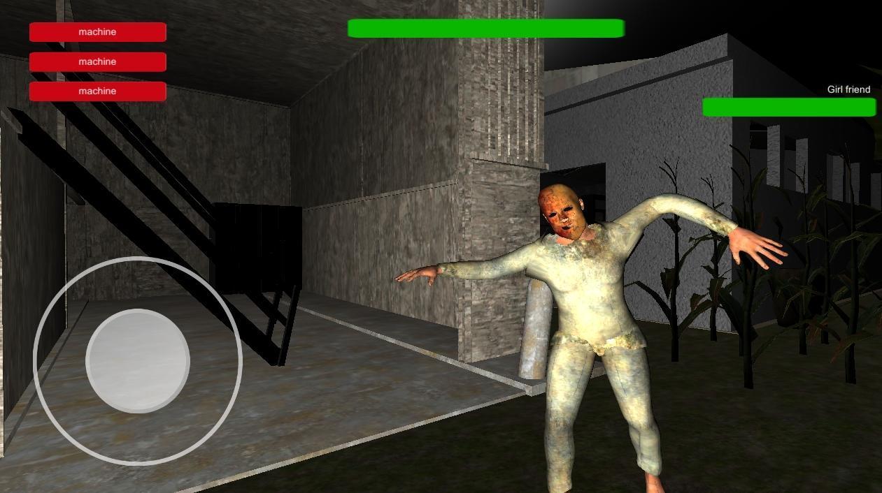 Family Creepy Scary Evil Scream Horror Game 1.6 Screenshot 6