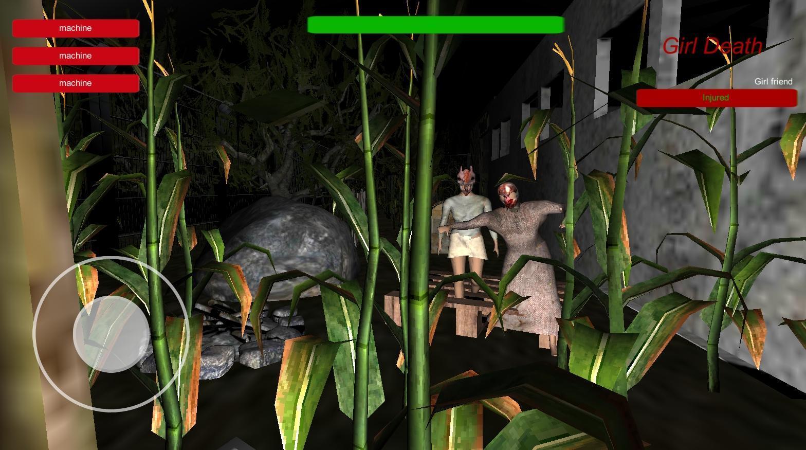 Family Creepy Scary Evil Scream Horror Game 1.6 Screenshot 7