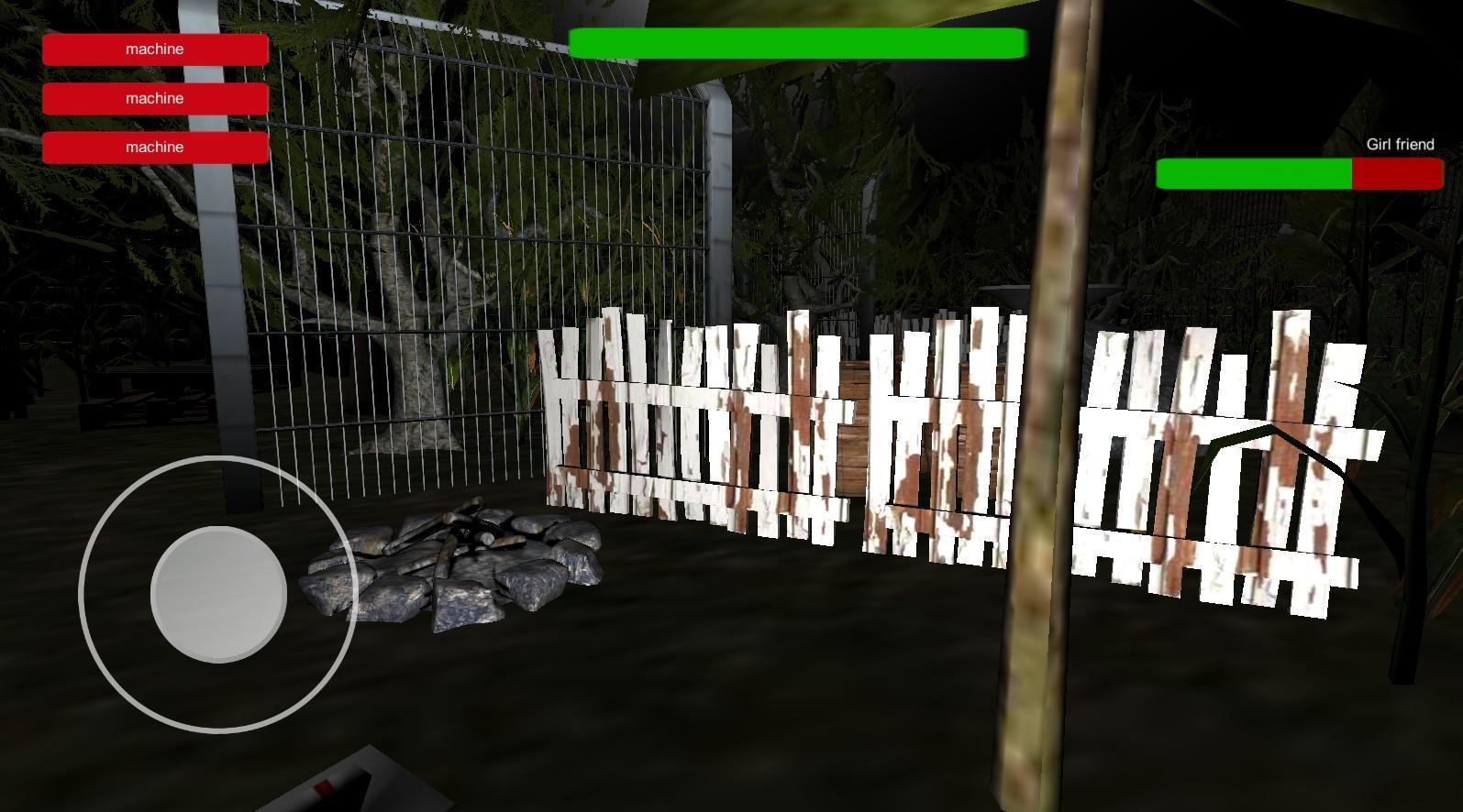Family Creepy Scary Evil Scream Horror Game 1.6 Screenshot 8
