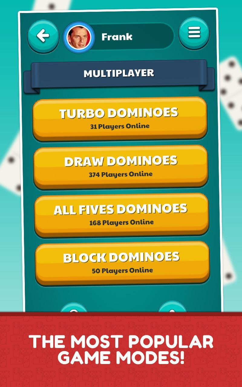 Dominoes Jogatina: Classic Board Game 5.1.1 Screenshot 10