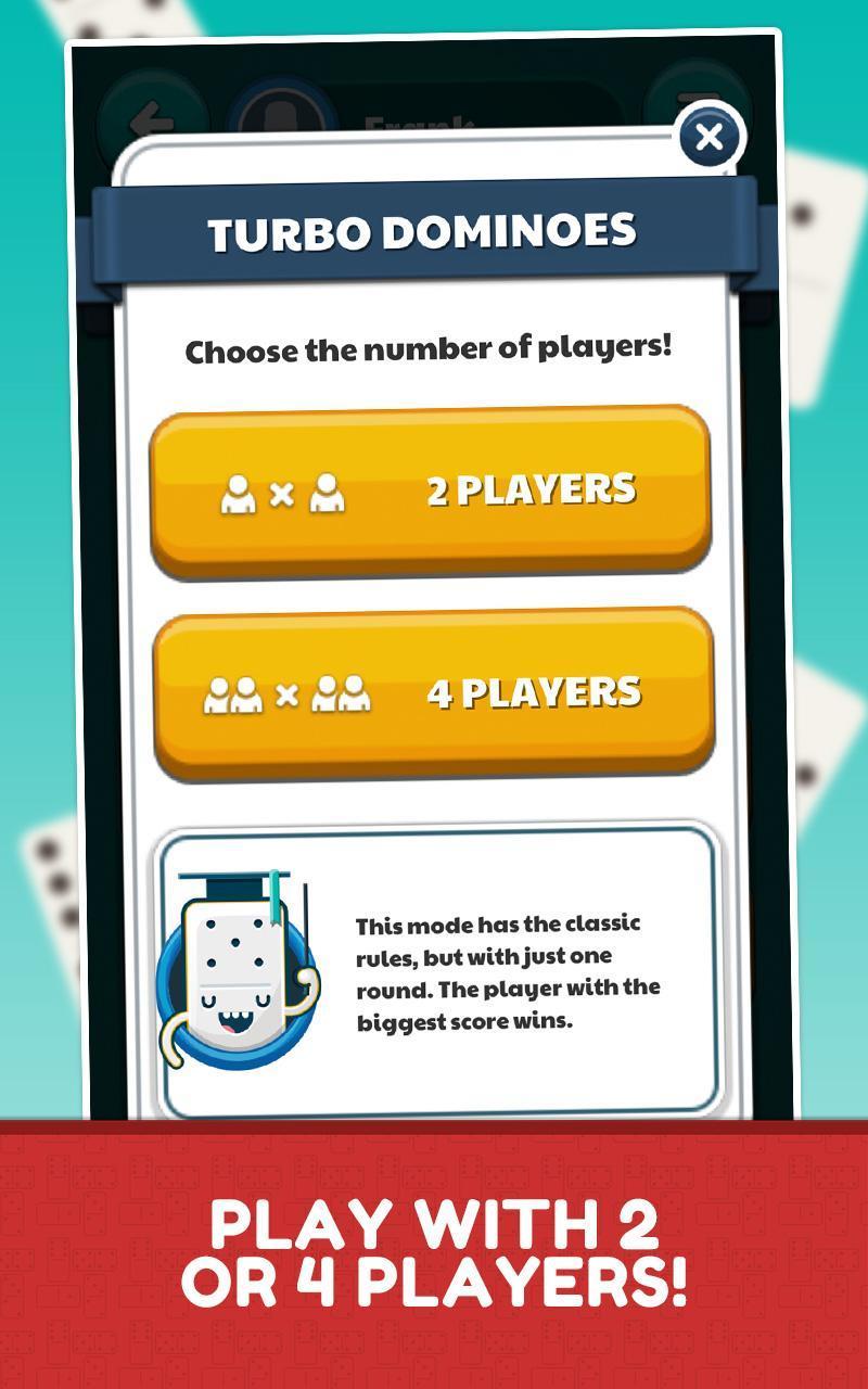 Dominoes Jogatina: Classic Board Game 5.1.1 Screenshot 12