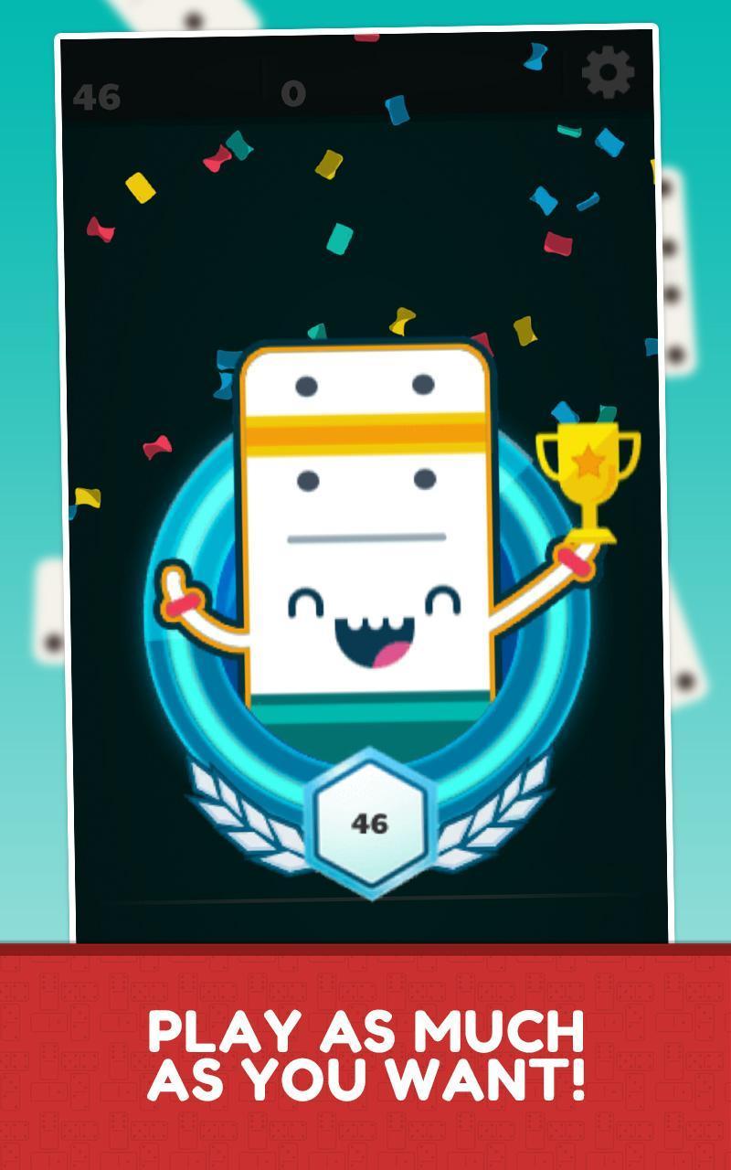 Dominoes Jogatina: Classic Board Game 5.1.1 Screenshot 16