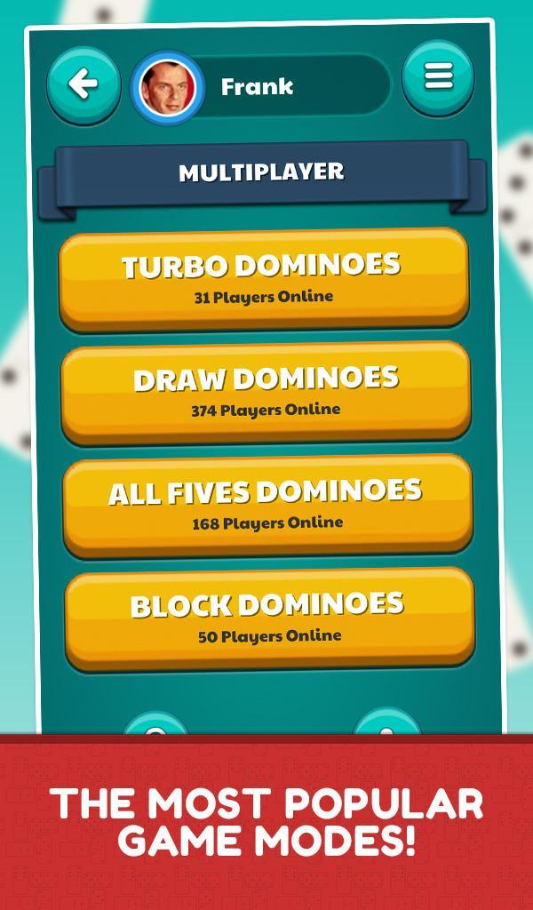 Dominoes Jogatina: Classic Board Game 5.1.1 Screenshot 18