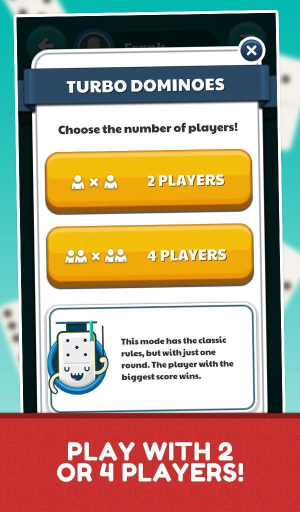 Dominoes Jogatina: Classic Board Game 5.1.1 Screenshot 20