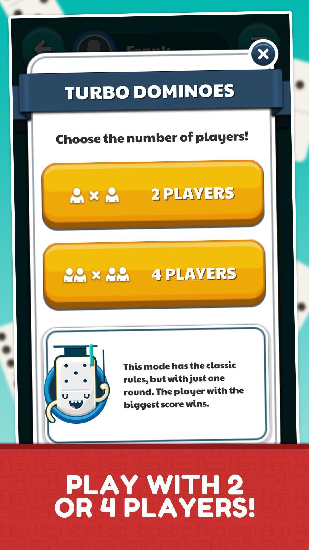 Dominoes Jogatina: Classic Board Game 5.1.1 Screenshot 4