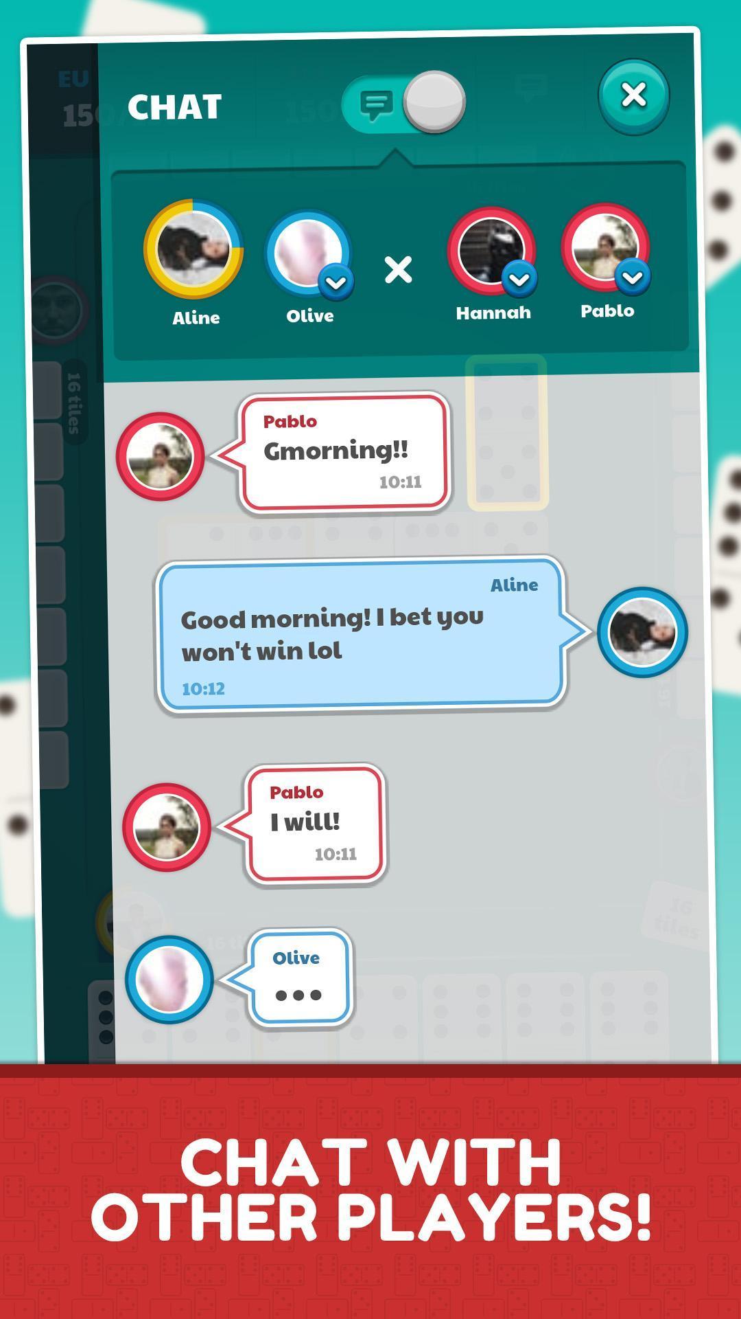 Dominoes Jogatina: Classic Board Game 5.1.1 Screenshot 6