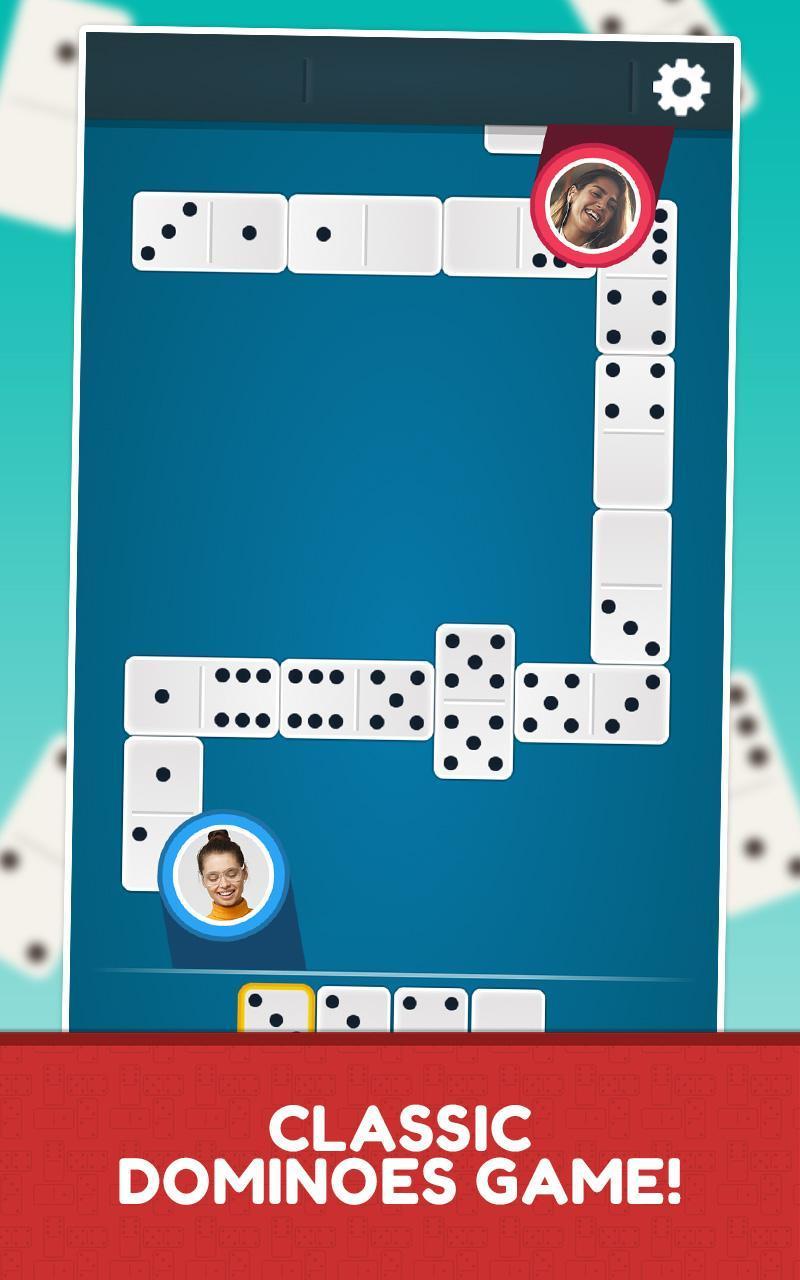 Dominoes Jogatina: Classic Board Game 5.1.1 Screenshot 9