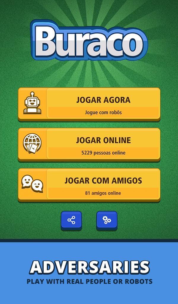Buraco Canasta Jogatina: Card Games For Free 4.0.2 Screenshot 19