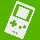 John GBC Lite GBC emulator app icon