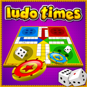 Ludo Times app icon