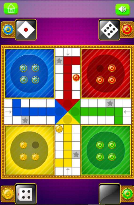 Ludo Times 1.0.2 Screenshot 2