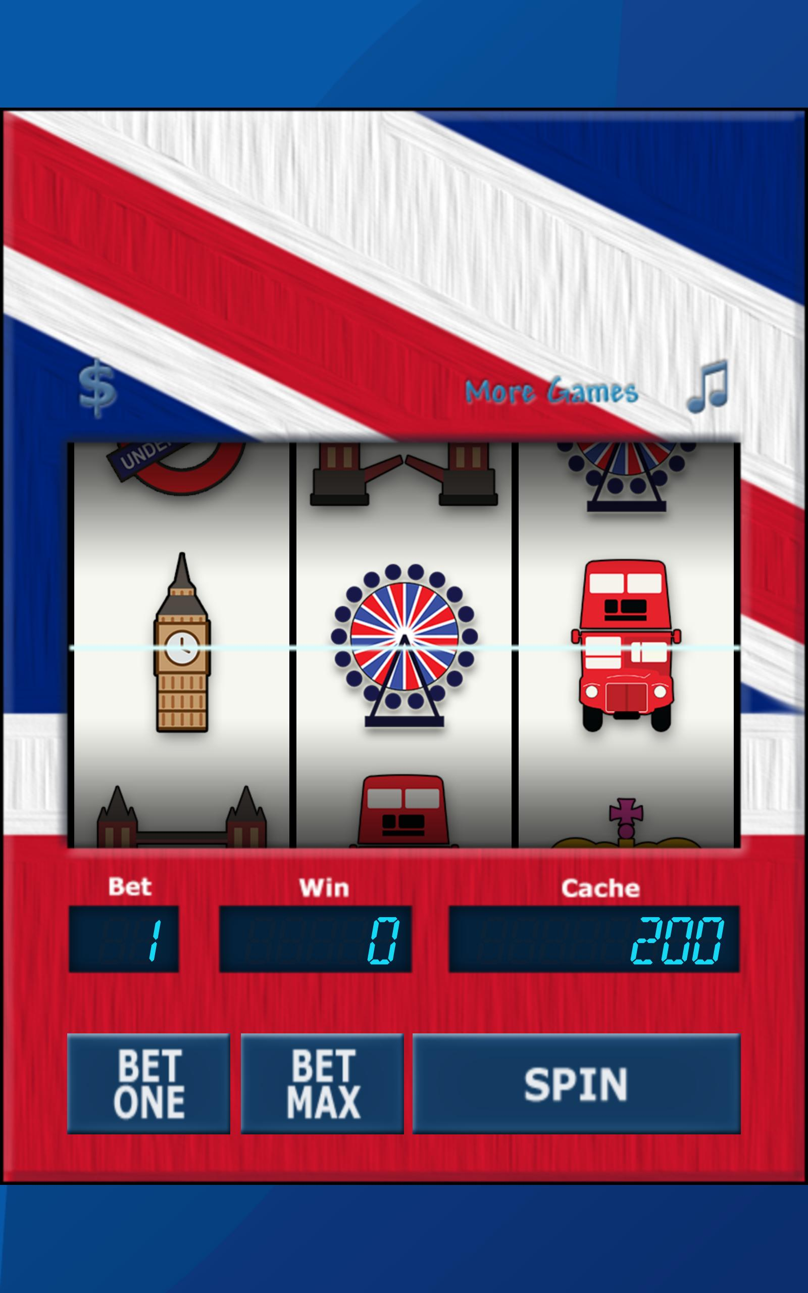 London Slot 1.0.91 Screenshot 3