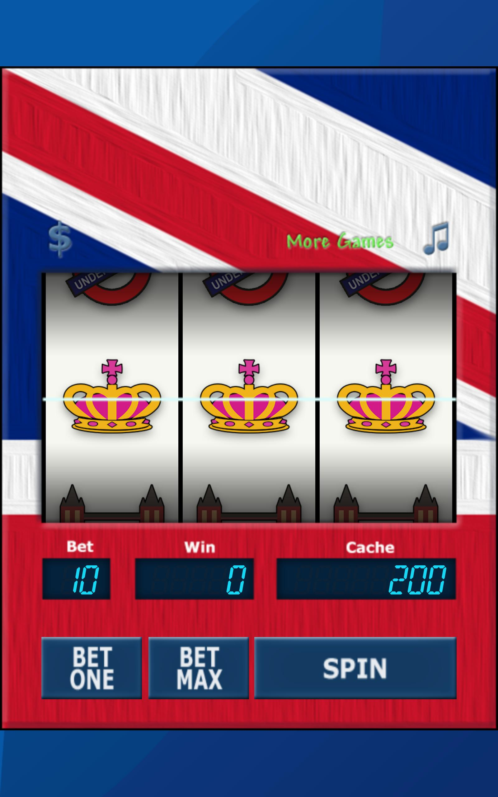 London Slot 1.0.91 Screenshot 4