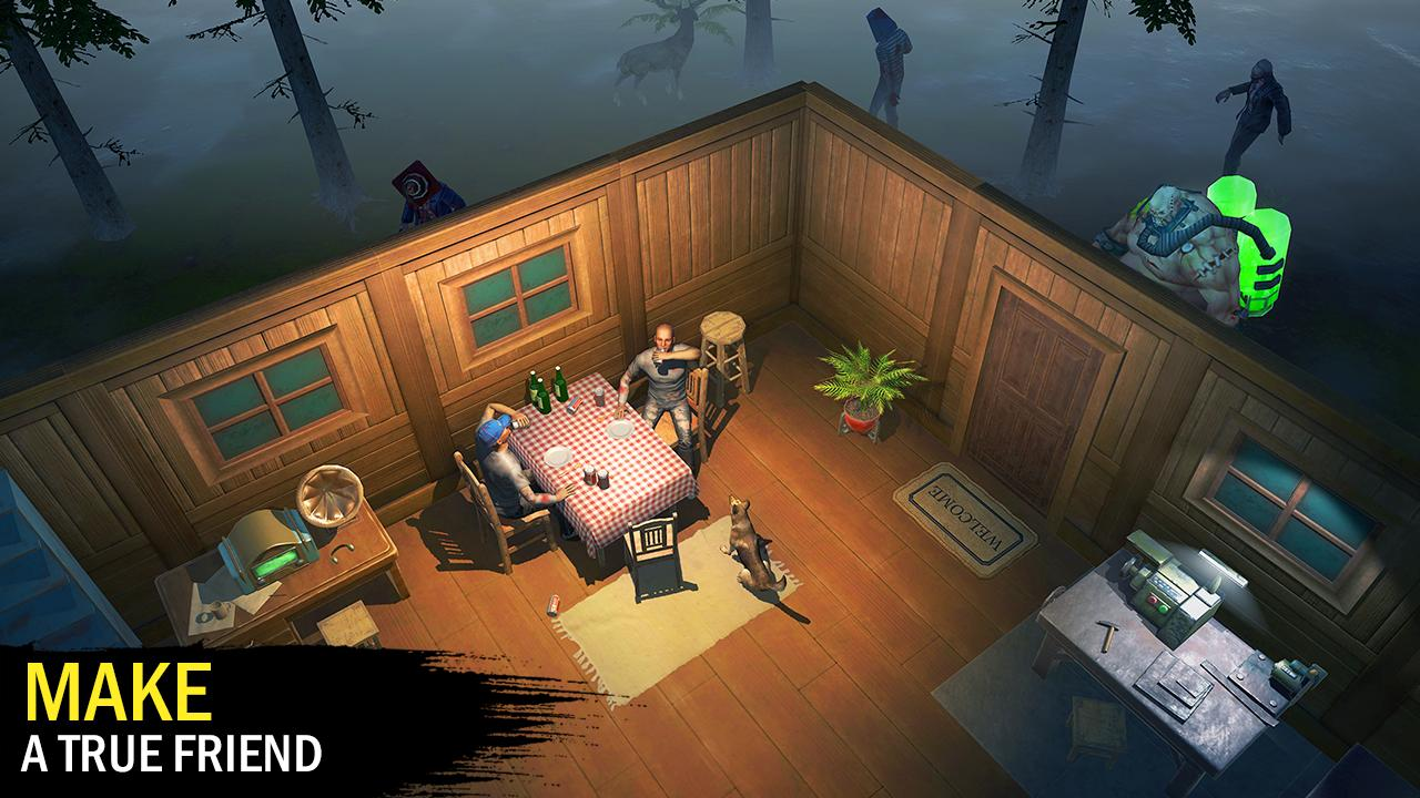 Zombie Survival: Wasteland 1.2.26 Screenshot 11