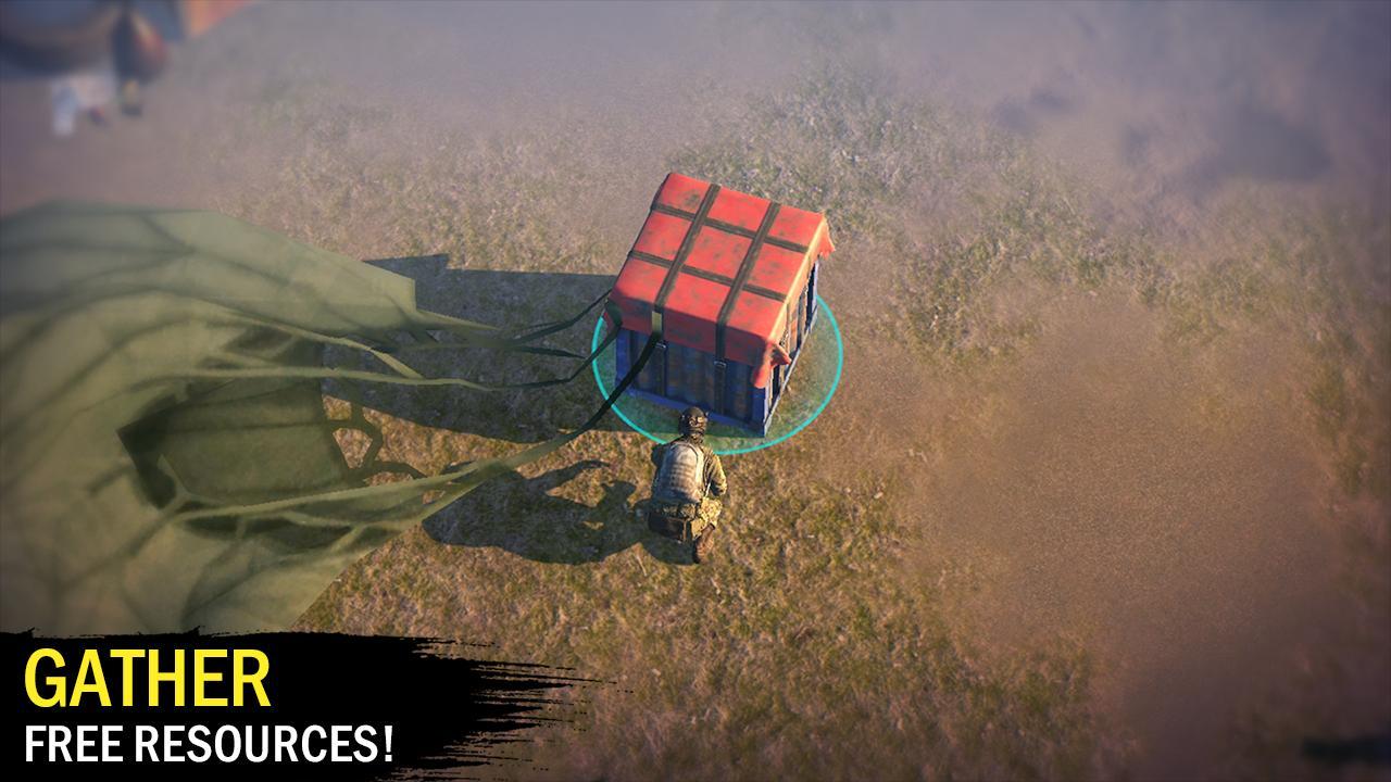 Zombie Survival: Wasteland 1.2.26 Screenshot 21