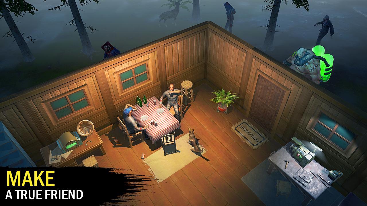 Zombie Survival: Wasteland 1.2.26 Screenshot 4