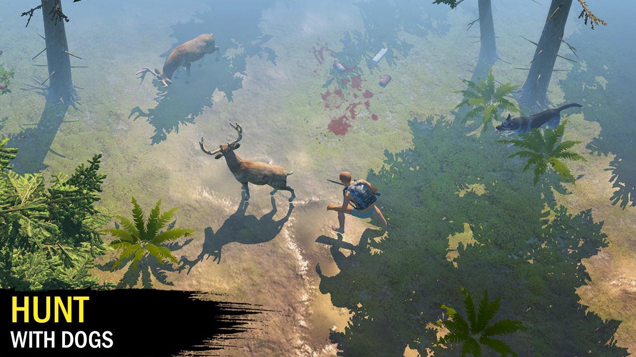 Zombie Survival: Wasteland 1.2.26 Screenshot 6