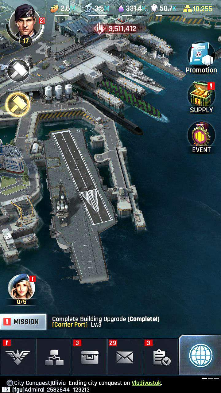 Gunship Battle Total Warfare 2.8.8 Screenshot 21