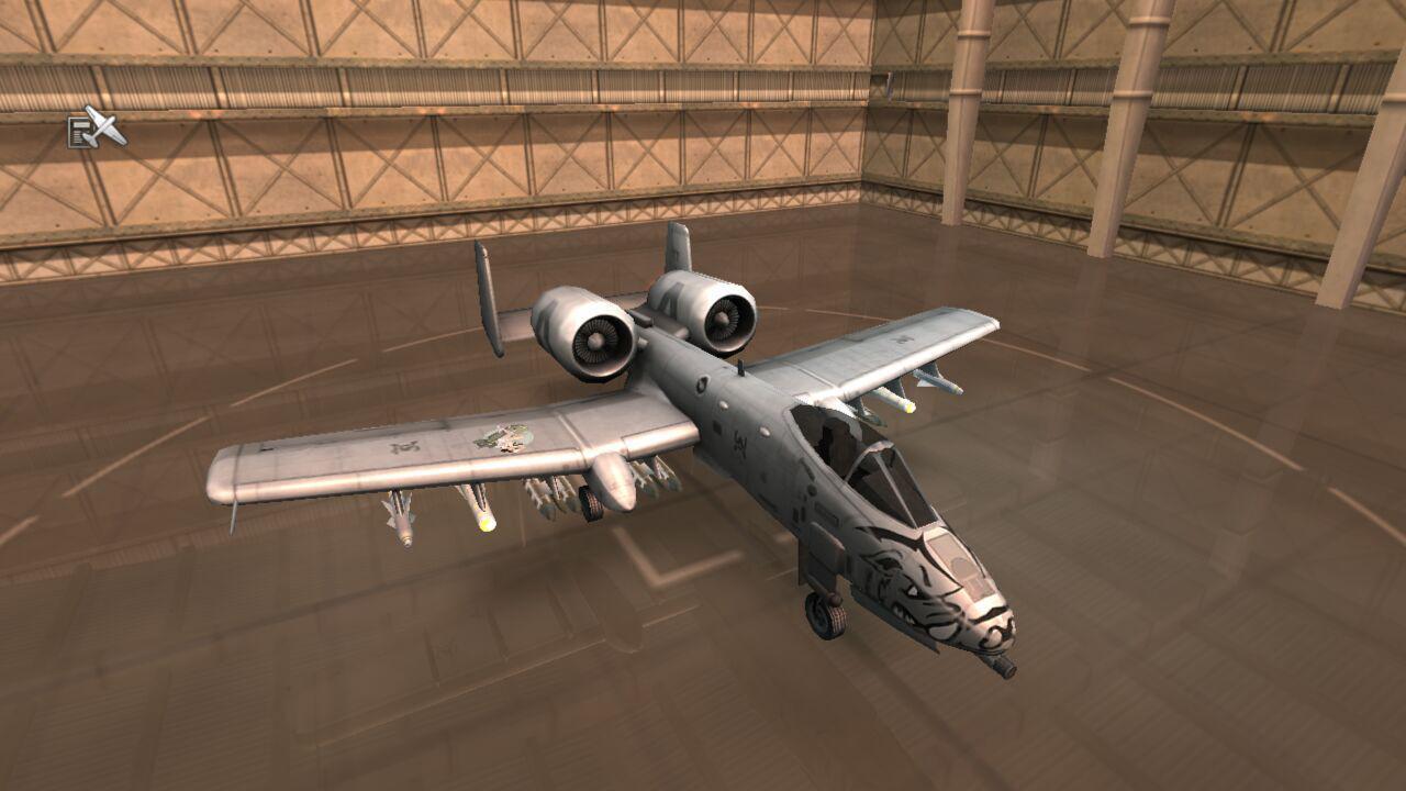 GUNSHIP BATTLE Helicopter 3D 2.7.83 Screenshot 7